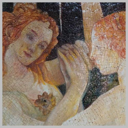 """""""Le Printemps"""" de Botticelli"""
