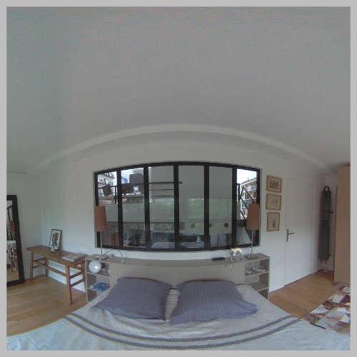 Chambre Loft 360°